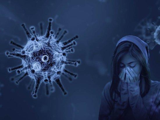 Сразу 247 случаев коронавируса выявили за сутки в Алтайском крае