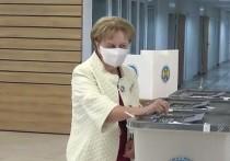 Зинаида Гречаный: Это решающий день для Молдовы