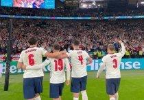 Сборные Англии и Италии сыграют в финале чемпионата Европы 2020 по футболу