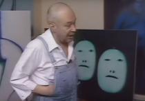 Скончался легендарный художник Олег Целков