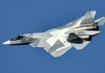 Россия отстает от США в массовом производстве самолетов 5-го поколения из-за слабости экономики