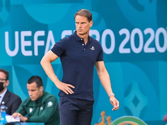 РФС наоборот: как быстро уволить тренера сборной и назначить нового
