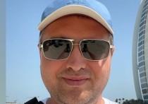 Мэр Бельц Усатый голосовал вдали от родины, в Мюнхене