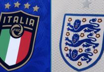 В воскресенье, 11 июля,  в Лондоне на стадионе «Уэмбли» состоялся финальный матч чемпионата Европы по футболу Италия — Англия. «МК-Спорт» представляет онлайн-трансляцию этого события.