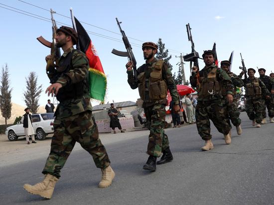 Талибы наступают: лидер афганской диаспоры в России оценил ситуацию