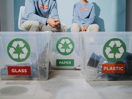 Сахалинцам напомнили правила сортировки мусора