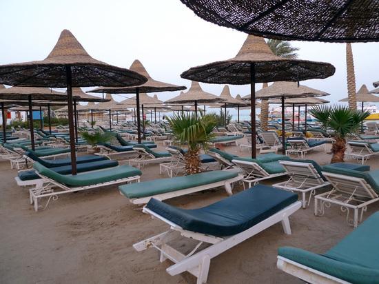 Стало известно, как экономят на россиянах в египетских отелях