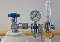 В больницах Забайкалья еще есть запасы кислорода, их хватит до 16 июля