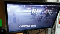 Появилось видео с подозреваемыми в ограблении ювелирного магазина в Барнауле