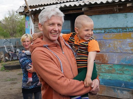 Германия: «Блаженнее давать!»