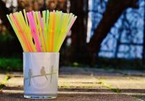 Германия: Какие бумажные соломинки для напитков могут вызывать рак