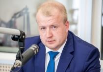 Борис Елкин может стать первым заместителем главы администрации Пскова