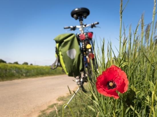 В Торезе подросток на велосипеде столкнулся с «Маздой»