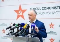 Игорь Додон: Мы будет очень активно защищать интересы граждан