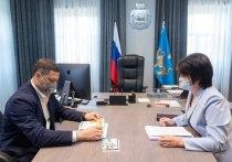 Филиал псковского туристско-информационного центра появится в Санкт-Петербурге