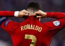 Роналду снова в числе лучших: Евро-2020 раздал награды после турнира