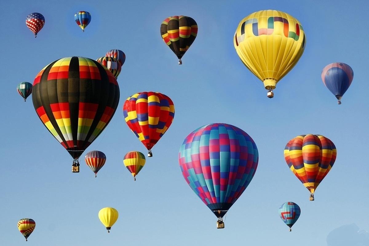 Костромские казусы: горожанам мешает спать … воздушный шар