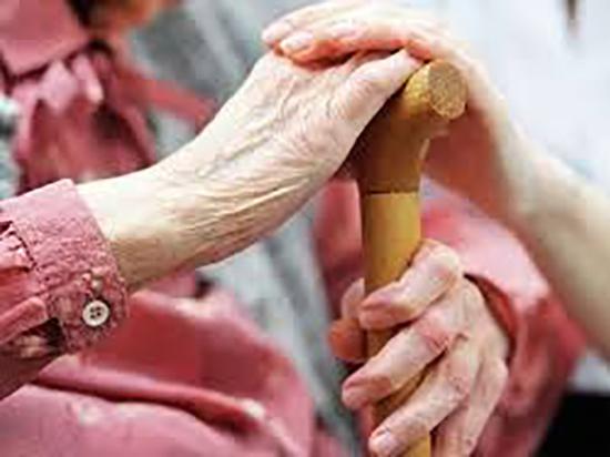 Семья для пенсионера со всеми удобствами