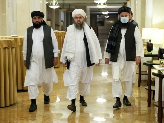 Стало известно о преступлениях талибов: похищают людей, пытают пленных