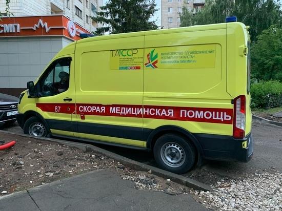 Наибольшее число заболевших традиционно наблюдается в Архангельске