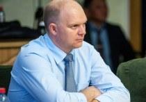 Александр Квасов официально стал кандидатом в депутаты ЗС Приангарья