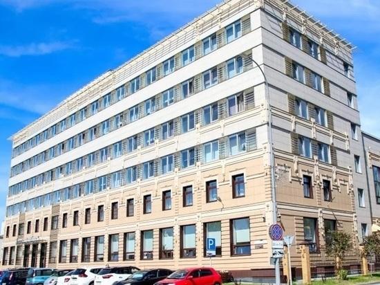 Буквы «Барнаул орденоносный» установят за 3,5 млн рублей
