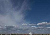 Переменная облачность и кратковременные дожди ждут псковичей сегодня