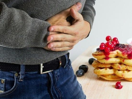 Затрудненное глотание и несварение желудка могут указывать на рак