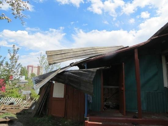 Живем на даче: жильцы сгоревшего дома в Барнауле два года не могут дождаться расселения