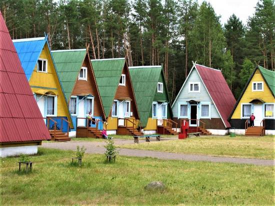 В детских лагерях Кировской области отдыхать небезопасно