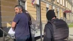 Избили, приковали и потребовали выкуп: Задержаны подозреваемые в похищении псковского бизнесмена
