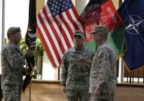 Политолог раскрыл «тайные пружины» политики США на афганском направлении
