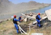 Элитный спасательный отряд международного уровня «Центроспас» захлестнула волна увольнений