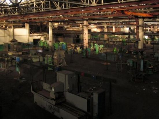 Алтайский моторный завод продается за 100 млн рублей