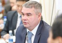 Заиграевский район Республики Бурятия переживает уже затянувшийся политический кризис
