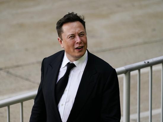 Илон Маск «похлопал» упрекнувшему российских олигархов Рогозину