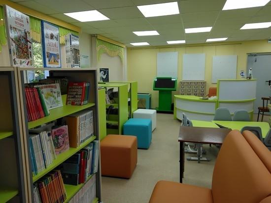В Кировской области в Слободском завтра откроется модельная библиотека