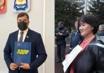 На выборы в Госдуму в Бурятии подали документы новые кандидаты