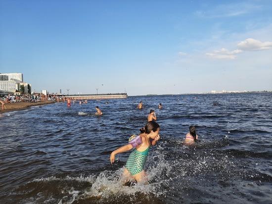 Объём загрязнённых вод, сбрасываемых в Волгу в Саратове, вырос почти в 100 раз