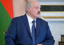 Лукашенко во время встречи в Константиновском дворце Санкт-Петербурга с Владимиром Путиным рассказал, что белорусская оппозиция «перешла к индивидуальному террору»