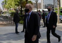 """Испанские СМИ опубликовали расшифровку аудиозаписи, на которой президент """"Реала"""" Флорентино Перес  обвиняет знаменитых игроков клуба в том, что они разрушили """"Реал"""". Публикация вызвала в Испании грандиозный скандал, Перес попытался оправдаться, но получилось еще хуже. """"МК-Спорт"""" рассказывает подробности."""