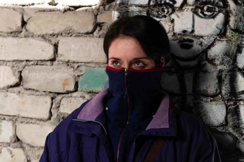 На Каннском кинофестивале состоялась мировая премьера «Разжимая кулаки» Киры Коваленко