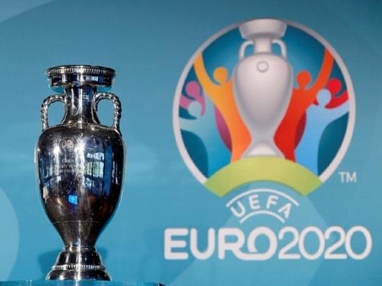 Переиграть финал Евро-2020 хотят более 100 тысяч человек
