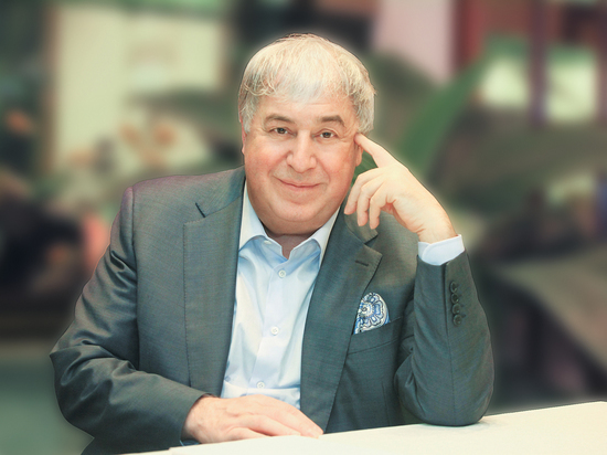 Михаил Гуцериев попал под чужие санкции