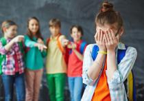 Почему возникает подростковая агрессия?  Неправильный цвет волос, смешные очки, рюкзак на колесиках