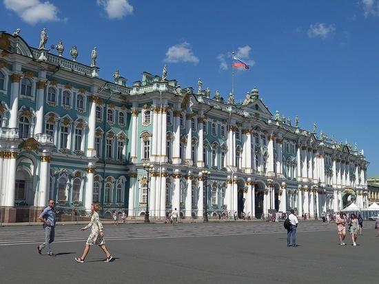 """Журналист """"МК на Кубани"""" рассказала о впечатлениях от посещения Санкт-Петербурга"""