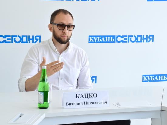 Победителем первого в России политического реалити-шоу «Дебаты — кандидаты» стал краснодарский адвокат Виталий Кацко