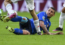 Чемпионат Европы завершен
