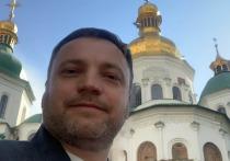 Зеленский предложил депутата Дениса Монастырского на пост главы МВД Украины
