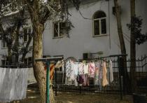 В Астрахани приведут в порядок дворы многоэтажек